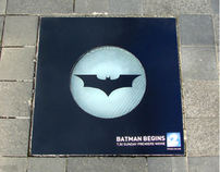 Ambient: TV2- Batman Begins