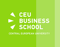 CEU BUSINESS SCHOOL WEBSITE