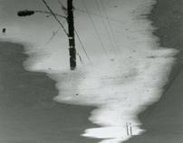 Black & White 35mm Film Photography