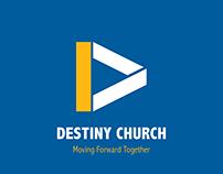 Destiny Church | Bloomfield, CT
