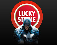 Brand Consulting # Lucky Strike