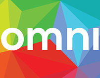 Omni Web Design Branding