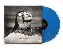 Levitations LP Dust