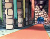 FMP Year - Castle Smitten
