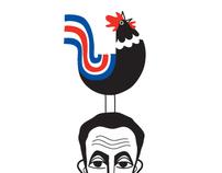 Sarkozy - La France Forte!