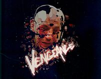 A&TC / Vengeance LP Cover