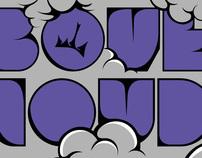 Soul II Sole x Solomon Collaboration: Smoker's Club
