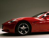 Automotive Light Test