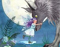 Maluna Mondschein Children's Book Series (2)