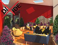 Design 6: Divide Ad Agency