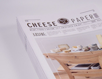 _CHEESE PAPER Nº 1