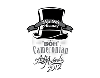 9th BOH Cameronian Awards Programme Book