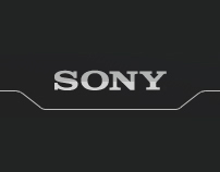 Sony Intranet Site Project