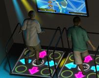 3D Gym visual /02