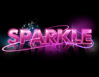 sparkle photoshop work