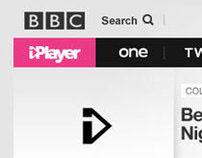 BBC iPlayer (concept)
