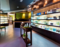 Mahash - Natural day Spa - Moscow