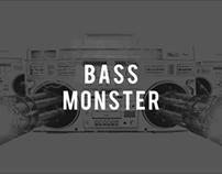 Bass Monster.
