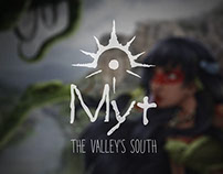 Myt - The Valley's South - Personal Project
