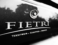 Fietri Brand and Product design