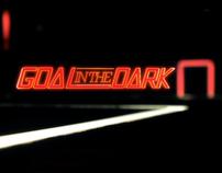 Budweiser Goal in the Dark