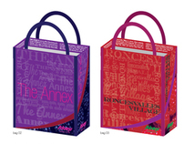 Sobeys Urban Fresh – Renewable Bags