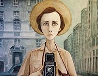 "Vivian Maier ""Mujeres 3"""