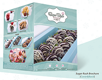 Sugar Rush Sweets Brochure