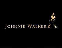 JOHNNIE WALKER CHILE