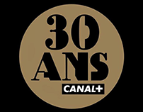CANAL+ / 30th Anniversary