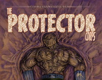 The Protector Corps, Issue 2