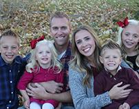 Family Photo Face Swap