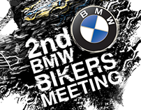 BMW Bikers Meeting