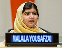 House Votes to Expand Malala Yousafzai Scholarships