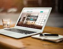 THE CARPET SPOT- WEBSITE DESIGN
