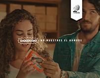 Campaña Chocoramo