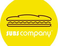 Restaurante Subs Company