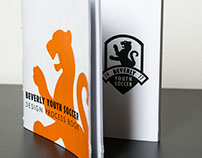 Beverly Youth Soccer Logos