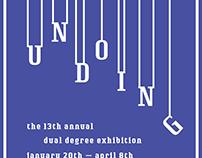 Branding for Undoing: 2021 BRDD Exhibit -- Lucy Shao