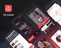 My Coach - Training App