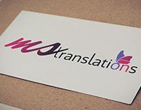 MSTranslations | Logo Design