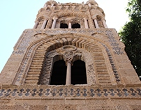 Campanile della Martorana, Palermo