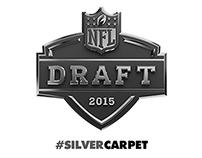 2015 Oakland Raiders | #SilverCarpet Graphics