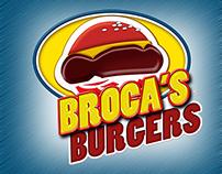 Broca's Burgers