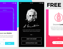 7 Free Download Walkthroughs - Adobe XD