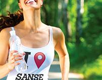 I Love Sanse