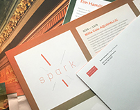 Spark: A Boston Univeristy CFA Bi-annual Publication