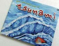 Tsunami Pop-Up Book