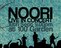 Noori Concert Campaign