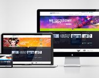 4inArt Studio New Website Design
